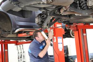 Full Service AUTO SERVICE 115 Dixon Rd Rockingham